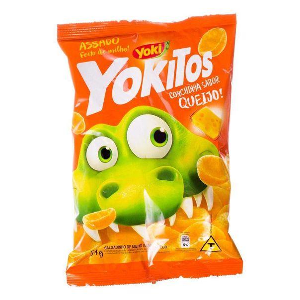 Salgadinho-de-milho-conchinha-de-queijo-Yokitos-54g