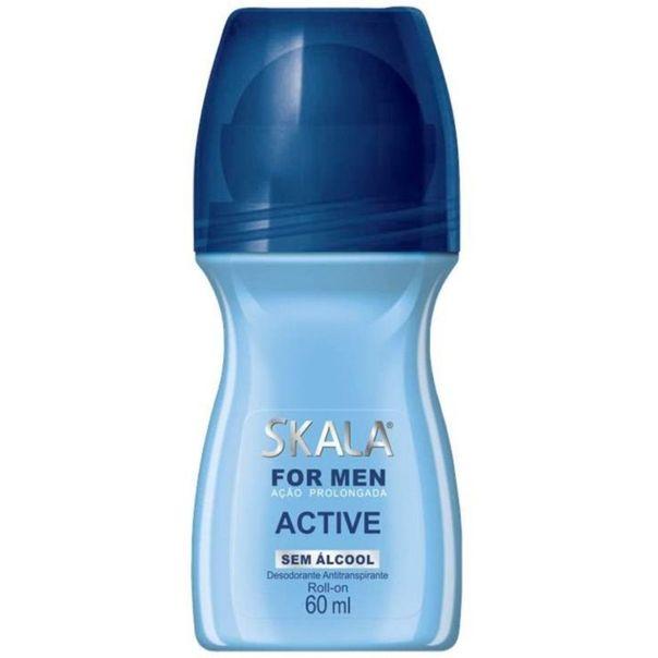 Desodorante-roll-on-for-men-active-Skala-60ml
