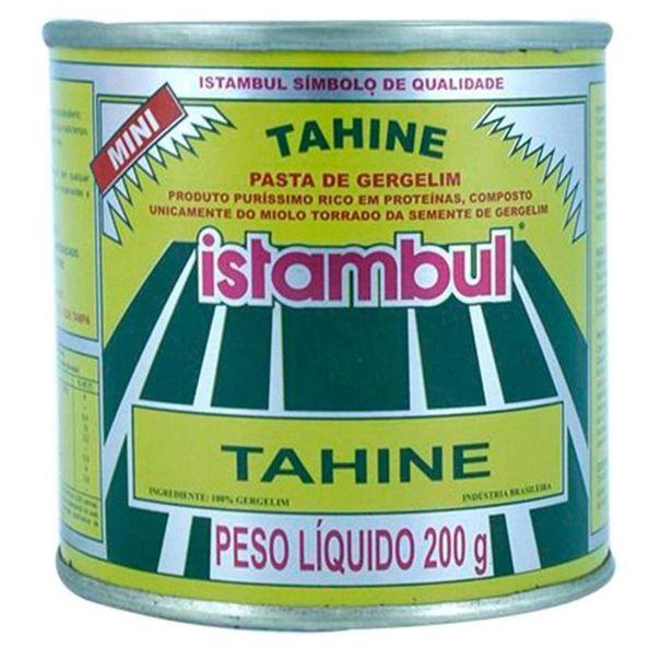 Pasta-de-gergelim-istambul-Tahine-200g