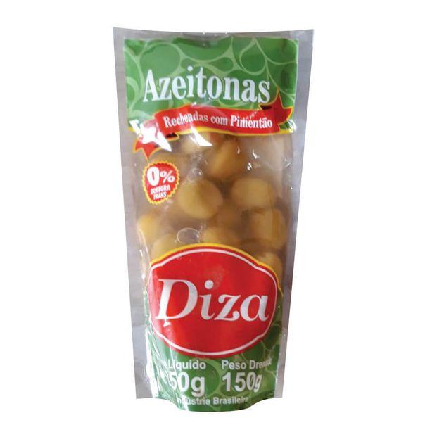 Azeitona-verde-recheada-com-pimentao-sache-Diza-150g