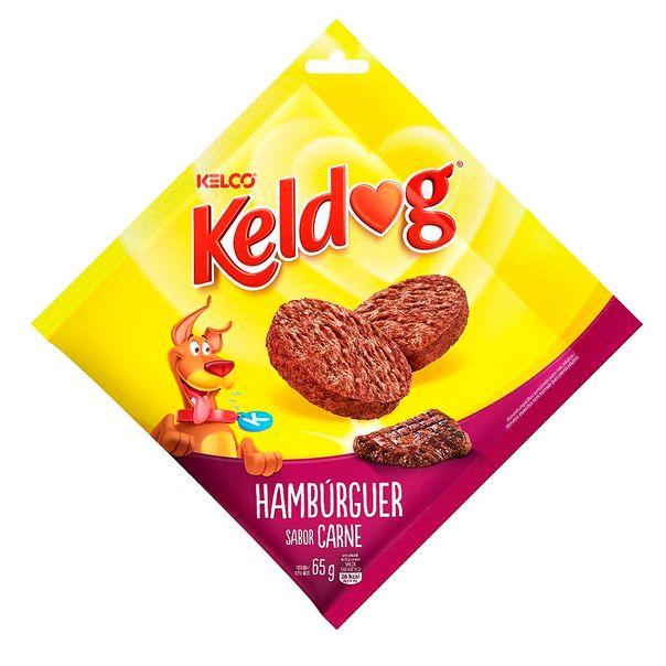 Alimento-para-caes-hamburguer-sabor-carne-grelhada-Keldog-65g
