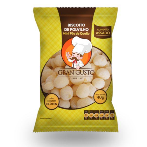 Biscoito-de-polvilho-mini-bolinha-de-queijo-Gran-Gusto-40g