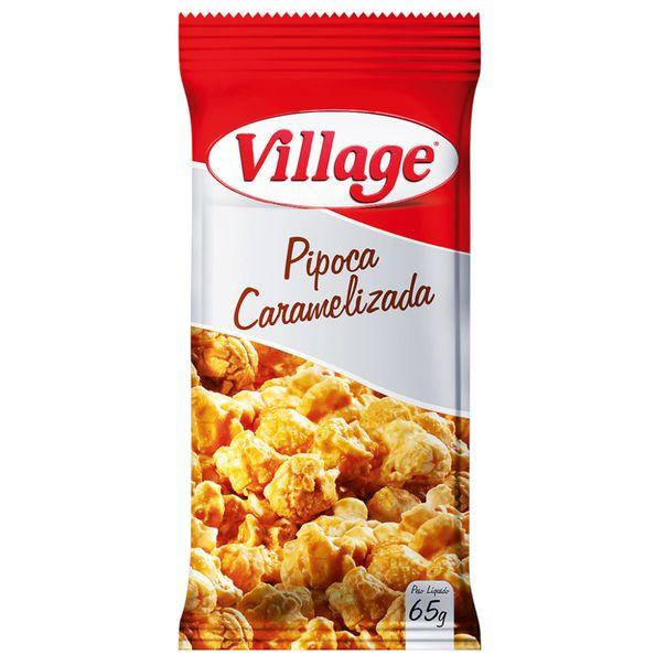 Pipoca-doce-pronta-caramelizada-Village-65g