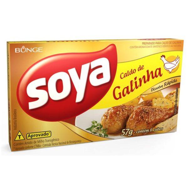 Tempero-pronto-sabor-galinha-Soya-57g