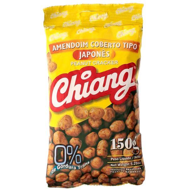 Amendoim-japones-salgado-Chiang-150g