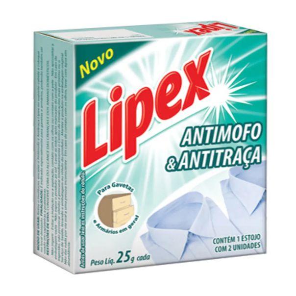 Antimofo-e-antitraca-Lipex-25g