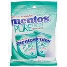 Chiclete-pure-fresh-wintergreen-com-2-unidadades-Mentos-21g