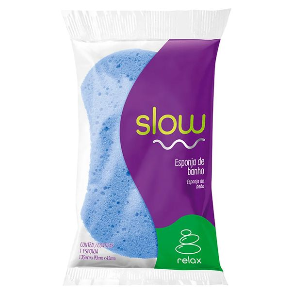 Esponja-slow-protection-Bettanin