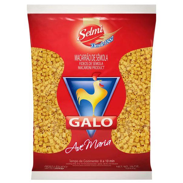 Macarrao-semola-ave-maria-Galo-500g