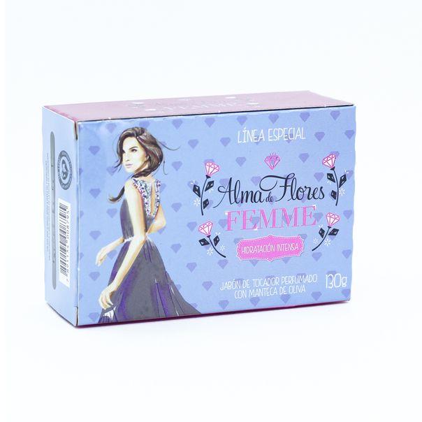 Sabonete-em-barra-femme-Alma-de-Flores-130g