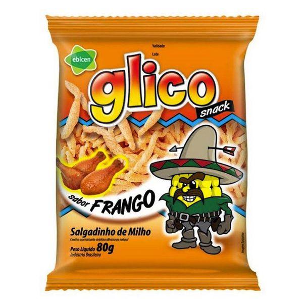 Salgadinho-sabor-frango-Glico-80g