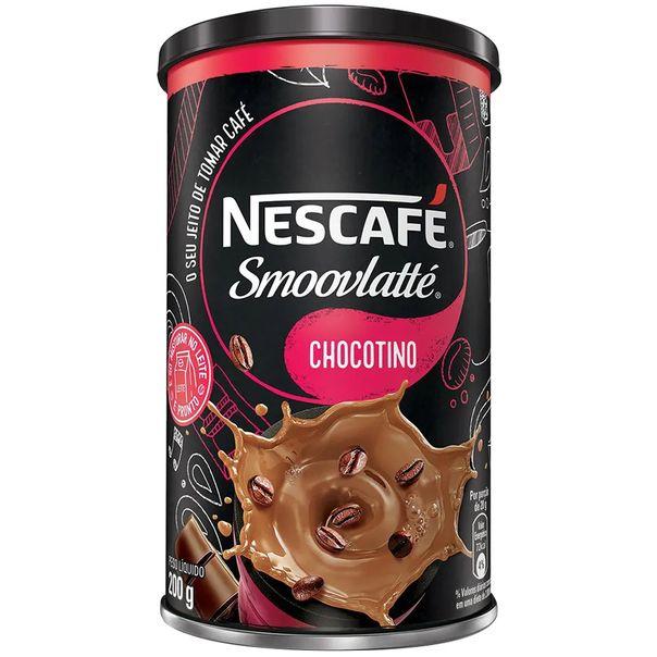 Achocolatado-em-po-chocotino-Smoovlatte-Nescafe-200g