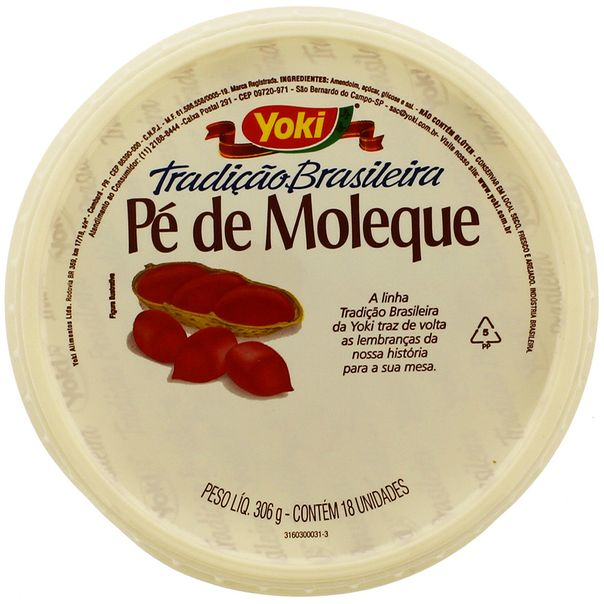 Doce-pe-de-moleque-tradicao-brasileira-Yoki-306g