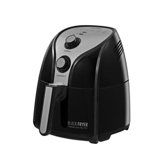 Fritadeira-sem-oleo-black-decker-110v-Blackfryer