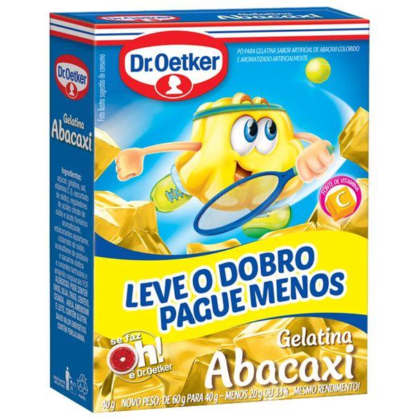 Gelatina-sabor-abacaxi-Dr.-Oetker-40g