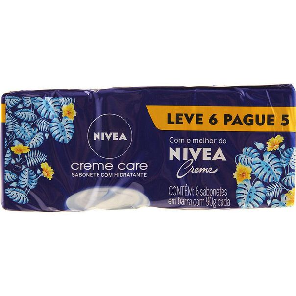 Kit-sabonete-creme-care-leve-6-pague-5-Nivea-90g