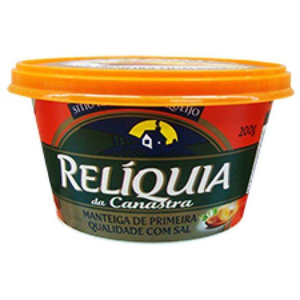 Manteiga-com-sal-Reliquia-da-Canastra-200g