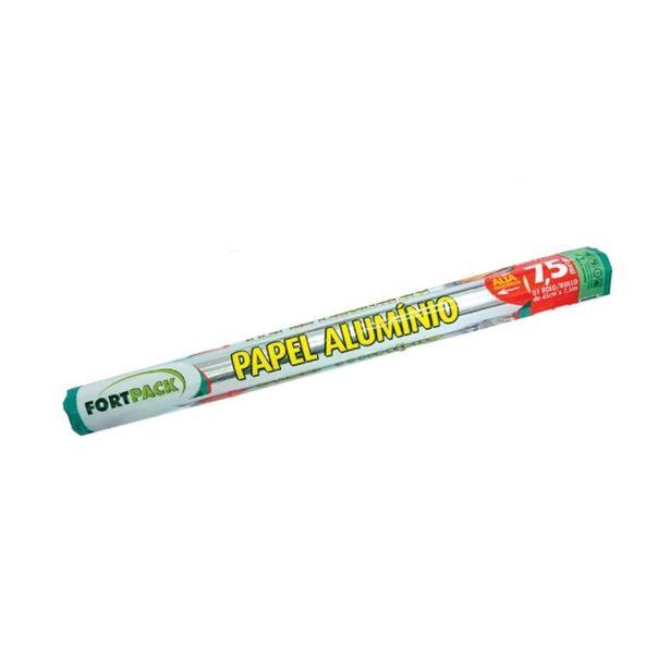 Papel-aluminium-45x7.5-Fortpack