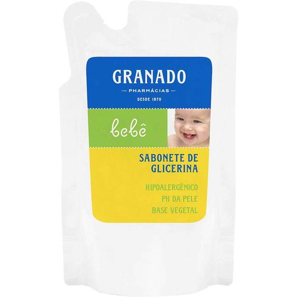Sabonete-liquido-glicerina-para-bebe-tradicional-refil-Granado-250ml