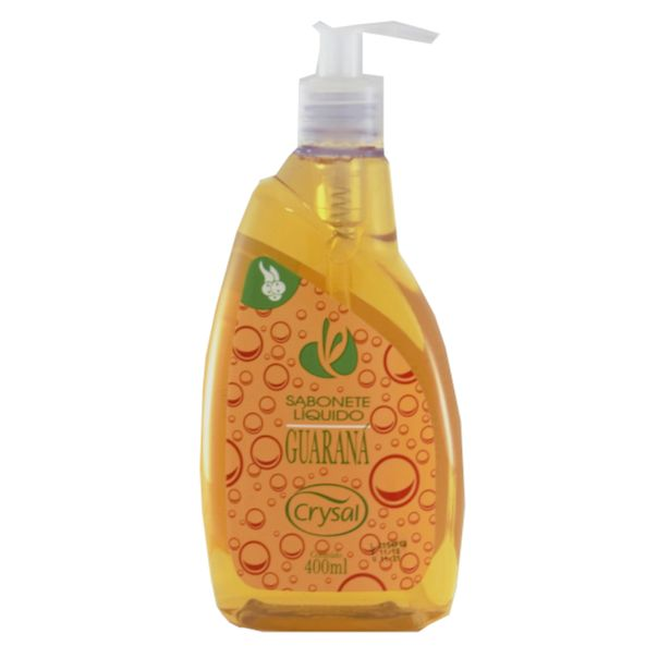 Sabonete-liquido-guarana-Crysal-400ml