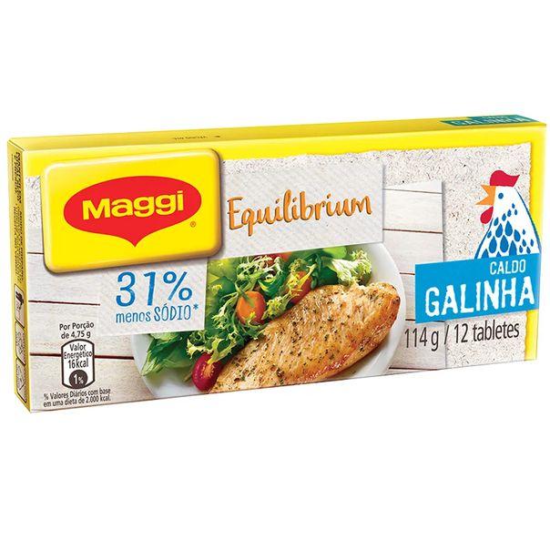 Tempero-pronto-sabor-de-galinha-menos-sodio-Maggi-114g