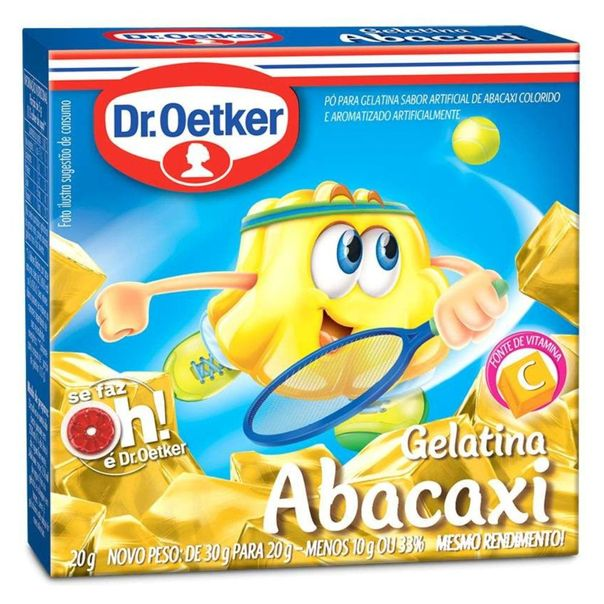 Gelatina-abacaxi-Dr.Oetker-20g