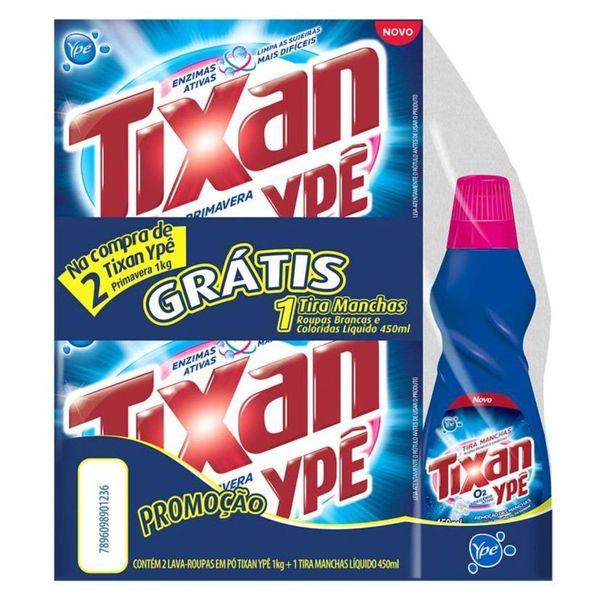 Kit-2-lava-roupa-em-po-tix-gratis-1-tira-manchas-liquido-Ype-1kg