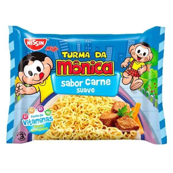Macarrao-instantaneo-turma-da-monica-sabor-carne-Nissin-85g