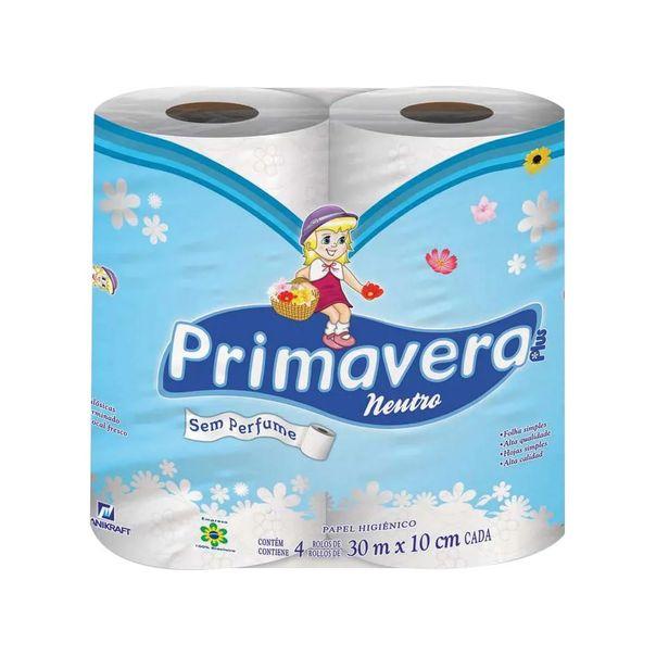 Papel-higienico-folha-simples-com-4-unidades-Primavera