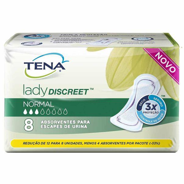 Absorvente-geriatrico-lady-discreet-normal-com-8-unidades-Tena