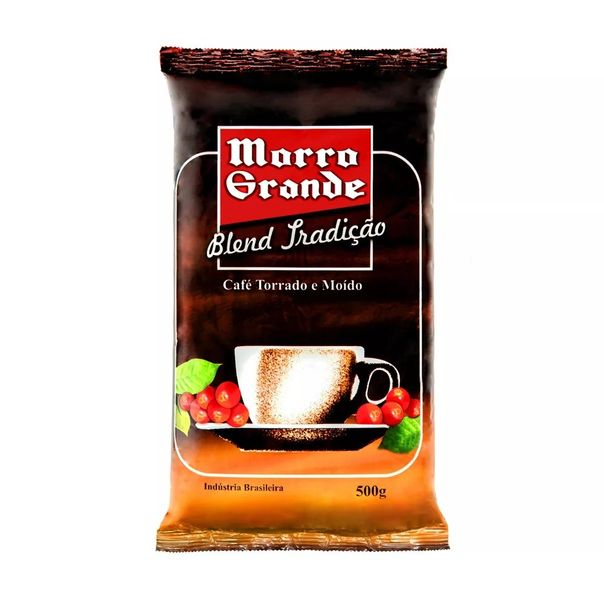 Cafe-almofada-Morro-Grande-500g