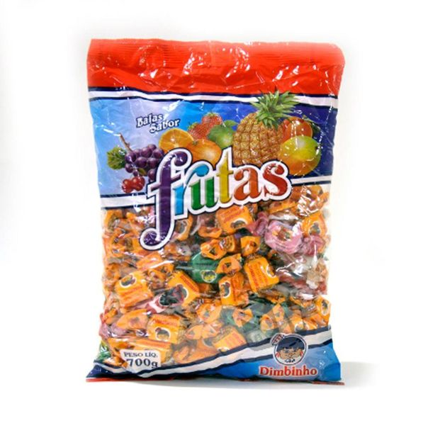 Bala-mastigavel-sabor-frutas-Dimbinho-100g