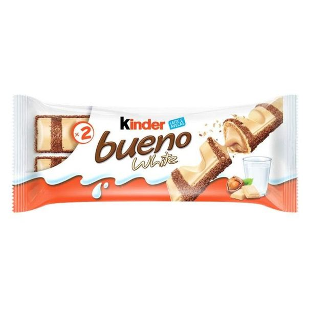 Chocolate-white-Kinder-Bueno-39g