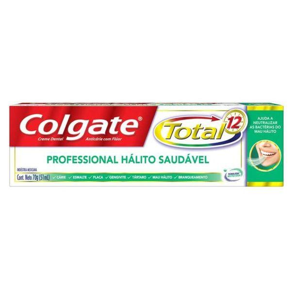 Creme-dental-total-12-profissional-halito-saudavel-Colgate-70g