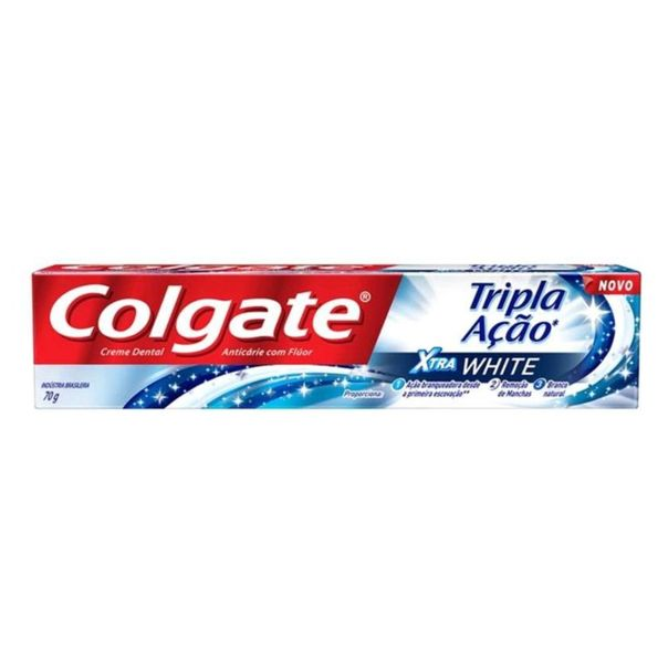 Creme-dental-tripla-acao-xtral-white-Colgate-70g