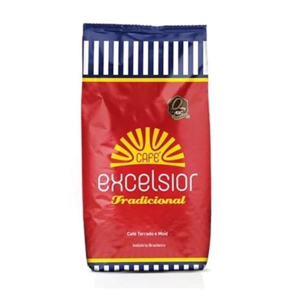 Cafe-tradicional-almofada-Excelsior-250g