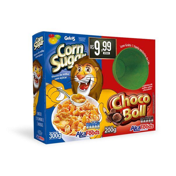 Cereal-matinal-corn-sugar-Alca-Foods-500g