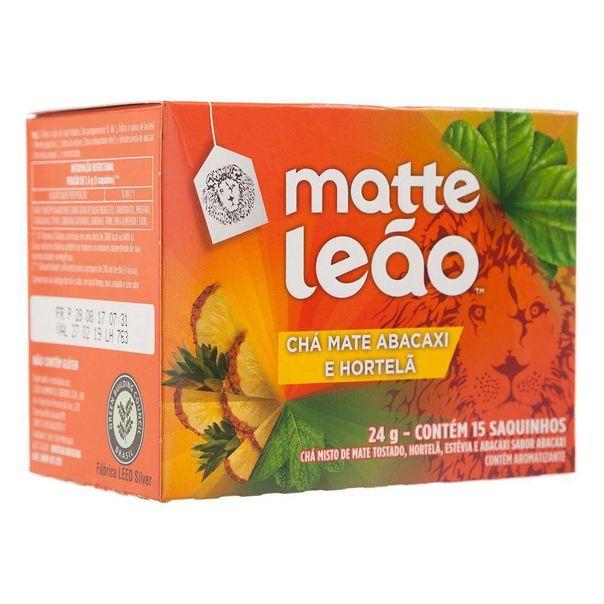 Cha-mate-sabor-abacaxi-e-hortela-Matte-Leao-24g