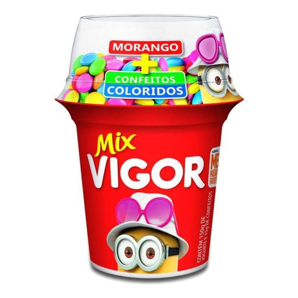 Iogurte-mix-morango-com-colorball-Vigor-165g
