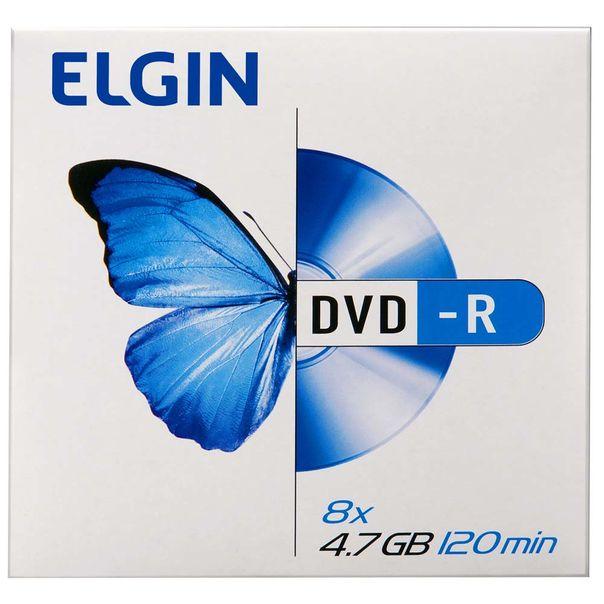 DVD-regravavel-envelope-Elgin-47gb