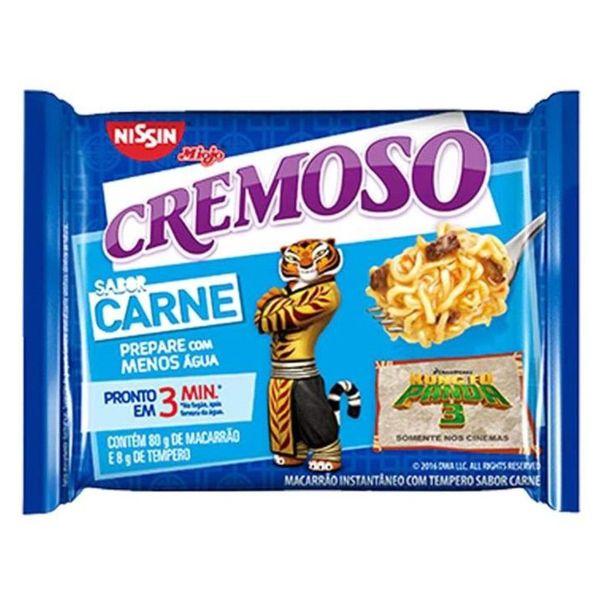 Macarrao-instantaneo-cremoso-sabor-de-carne-Nissin-Lamen-88g