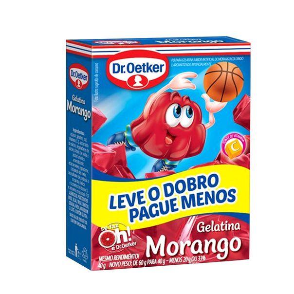 Gelatina-sabor-morango-Dr.-Oetker-40g
