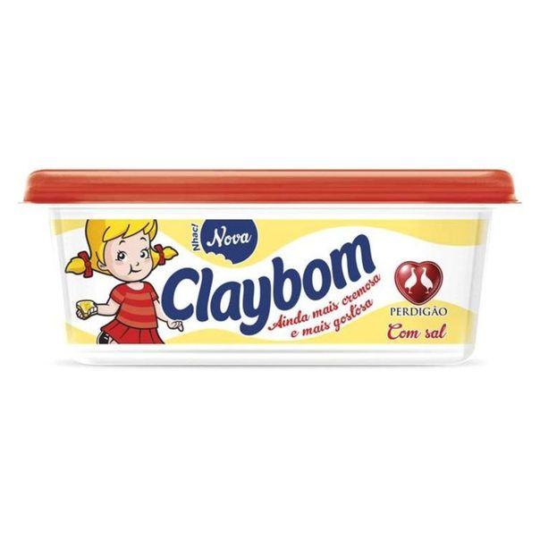 Margarina-cremosa-Claybom-cem-sal-250g