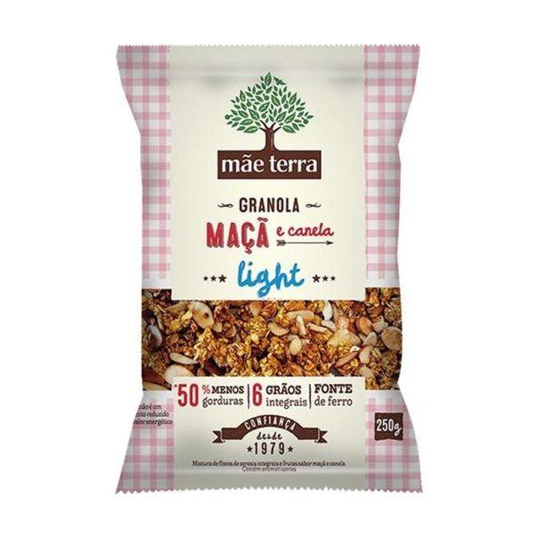 Granola-caseira-com-maca-e-canela-Mae-Terra-250g