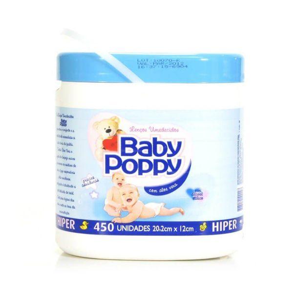 Lencos-umedecidos-hiper-azul-com-450-unidades-Baby-Poppy