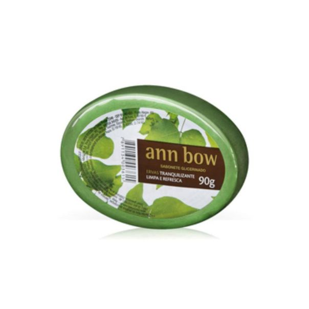 Sabonete-ervas-glicerina-Ann-Bow-90g