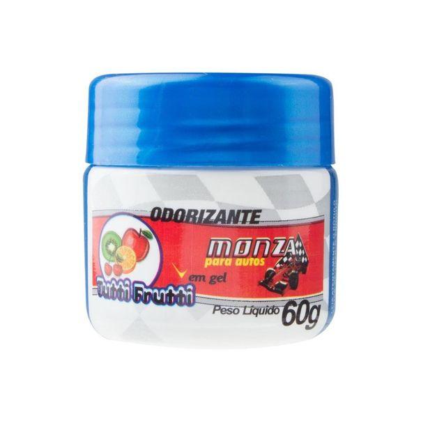 Odorizador-em-gel-para-auto-tutti-frutti-Monza-60g