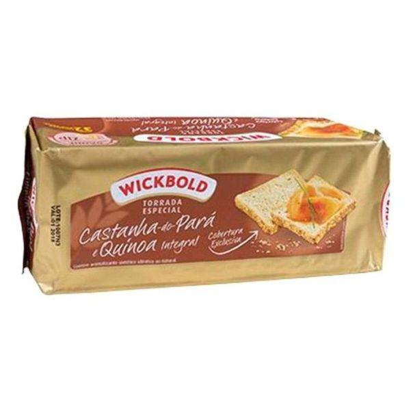 Torrada-10-graos-castanha-do-para-quinoa-integral-Wickbold-140g