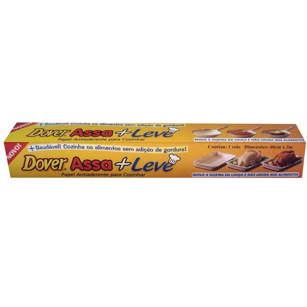 Papel-antiaderente-para-cozinhar-assa-leve-Dover-Roll-30cm