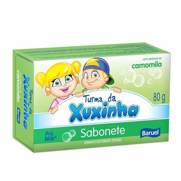 Sabonete-camomila-Turma-da-Xuxinha-80g